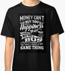 Happiness is a bay bus Classic T-Shirt