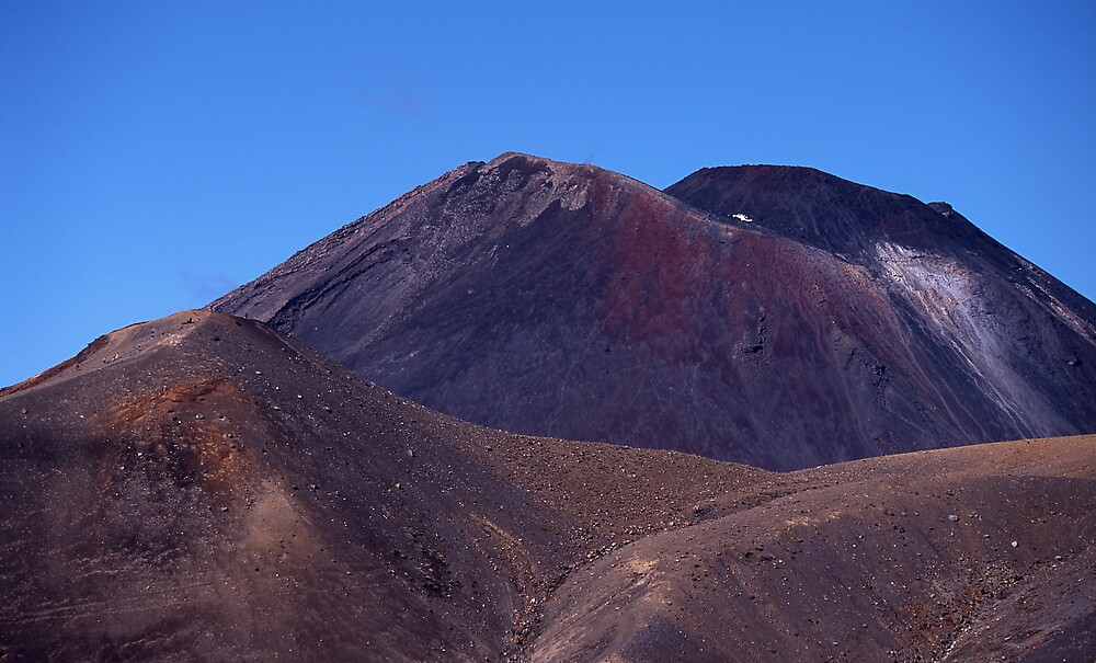 the real mount doom by Mark Reed