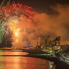 Fiesta starts with a bang by Ralph Goldsmith