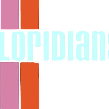 the floridians by airplanebrand