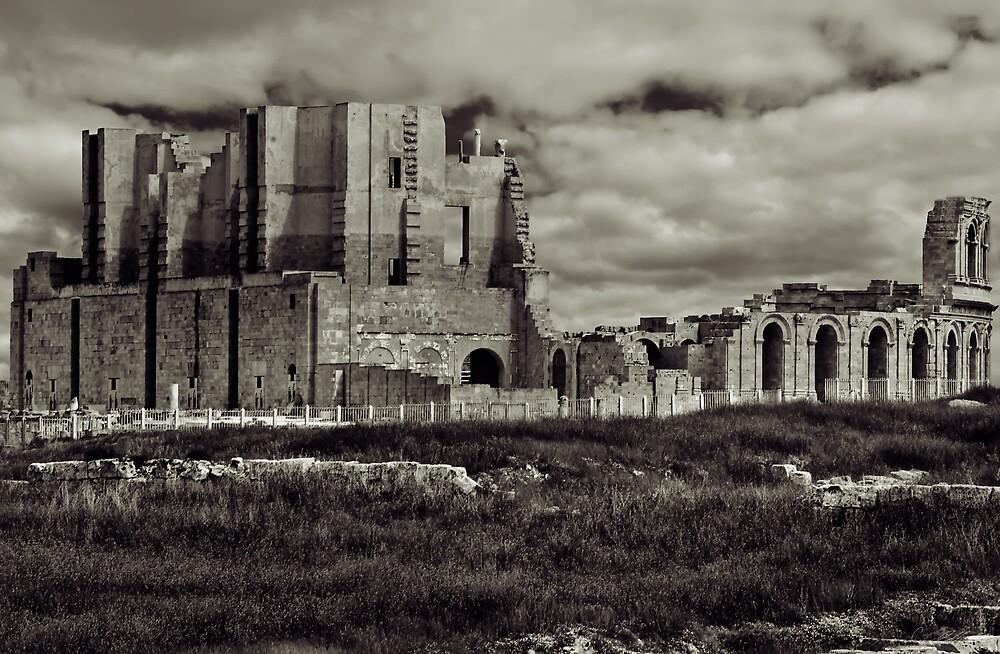 Theatre in Ruin! by Craig Hender