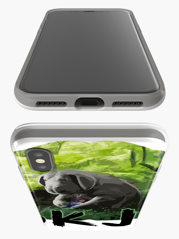 Alternate view of Super Pig iPhone Case & Cover