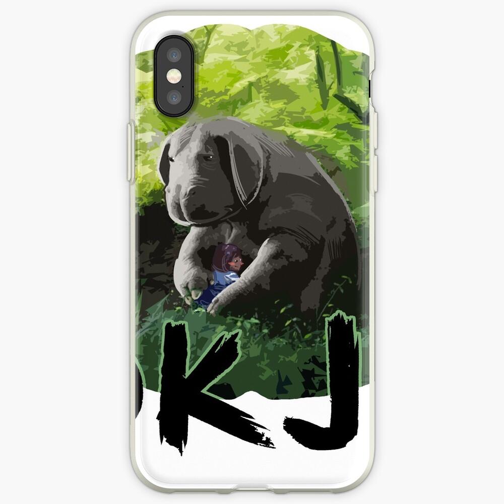 Super Pig iPhone Case & Cover