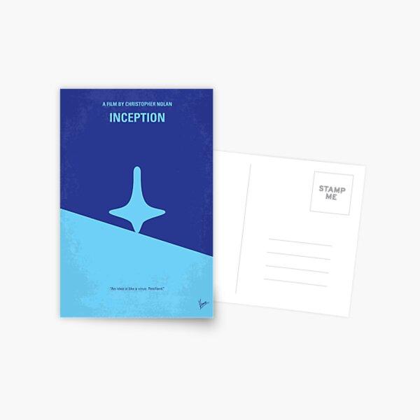 Joseph Gordon-Levitt Carte postale