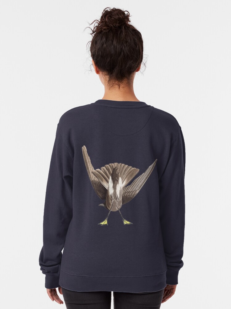 Alternate view of Bottoms Up Pullover Sweatshirt