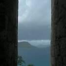 The Annaberg Sugar Plantation Ruins, St. John, U.S. Virgin Islands. by Doug Bend