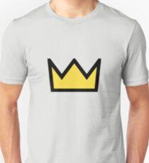 Riverdale Bughead Betty Cooper Crown Merchandise T-Shirt
