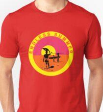 The endless summer  T-Shirt