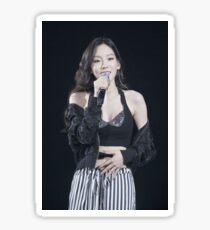 Taeyeon - SNSD Sticker