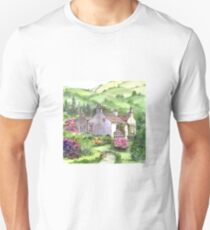 William Wordsworth's House (Rydal Mount), Ambleside, England T-Shirt