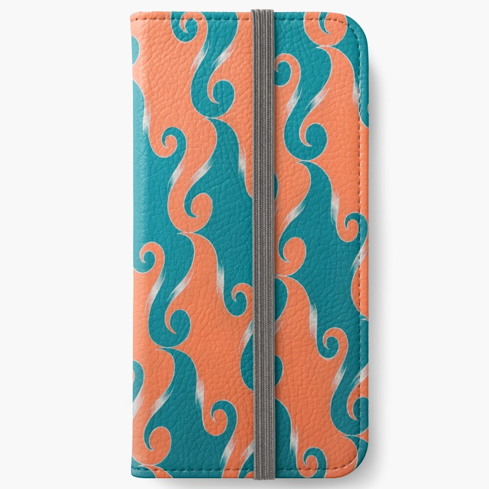 Step & Repeat, No. 2 iPhone Wallet