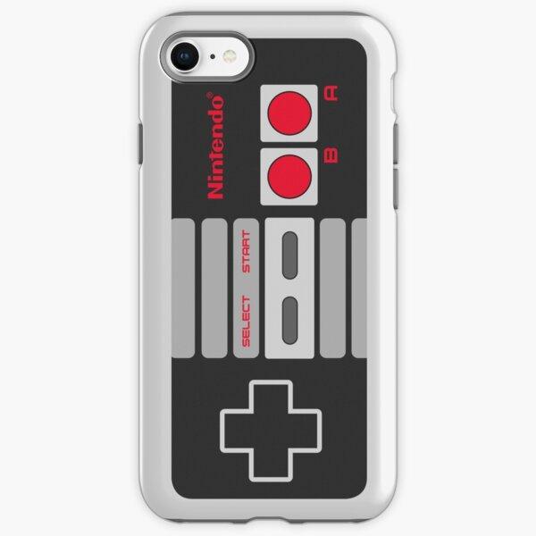 Classic Retro Nintendo® NES Controller iPhone Case iPhone Tough Case