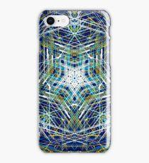 mandala 3 iPhone Case/Skin