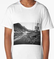 Hot Bread Long T-Shirt