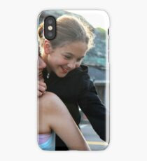 Ray of Sunshine iPhone Case/Skin