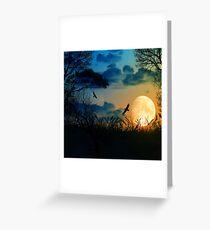 Beautiful Landscape 2 Greeting Card
