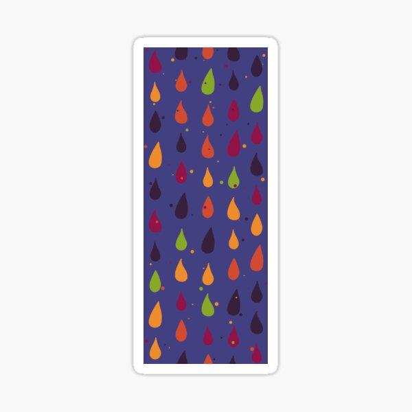 Fruity Splish Splash (Purple) Sticker