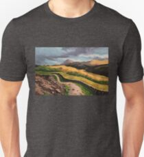 Hiking Glencoe Unisex T-Shirt