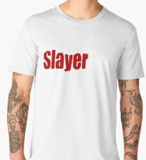 Buffy - Slayer Fest Men's Premium T-Shirt