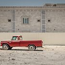 Urban Qatar by Michiel de Lange