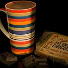 Hot Chocolate by Michael Hadfield