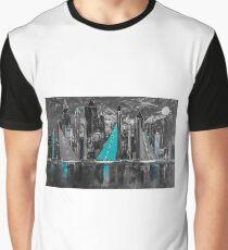 Big City Sail Graphic T-Shirt