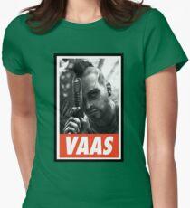-GEEK- Vaas Womens Fitted T-Shirt