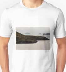 Skellig Islands, County Kerry, Ireland T-Shirt