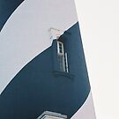 St Augustine Lighthouse by Amber Finan