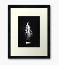 Madonna II Framed Print