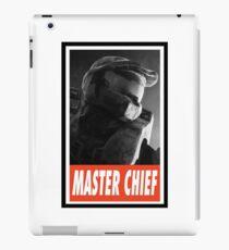 -GEEK- Master Chief iPad Case/Skin