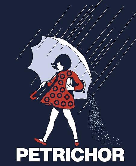 PETRICHOR - Phish by AllyFlorida