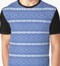 Interlink (blue) Graphic T-Shirt