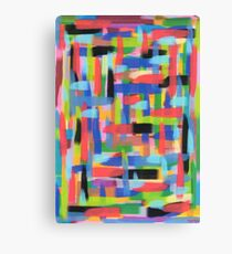 1509 - Just Freedom Canvas Print