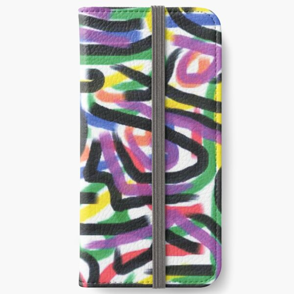 1510 - kNoW iPhone Flip-Case