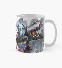 League of Legends JINX Mug
