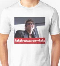 Jeff Goldblum Laugh  Unisex T-Shirt