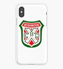 Caddyshack - Bushwood Country Club iPhone Case/Skin