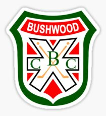 Caddyshack - Bushwood Country Club Sticker