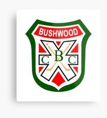Caddyshack - Bushwood Country Club Metal Print