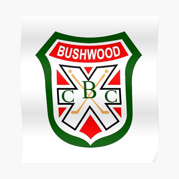 Caddyshack - Bushwood Country Club Poster