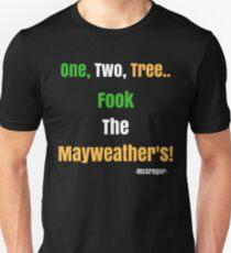 Fook the Mayweathers - Irish Pride T-Shirt