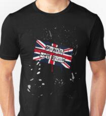 Punk's Not Dead... Unisex T-Shirt