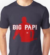 David Ortiz Tribute Design (Assorted Products) T-Shirt