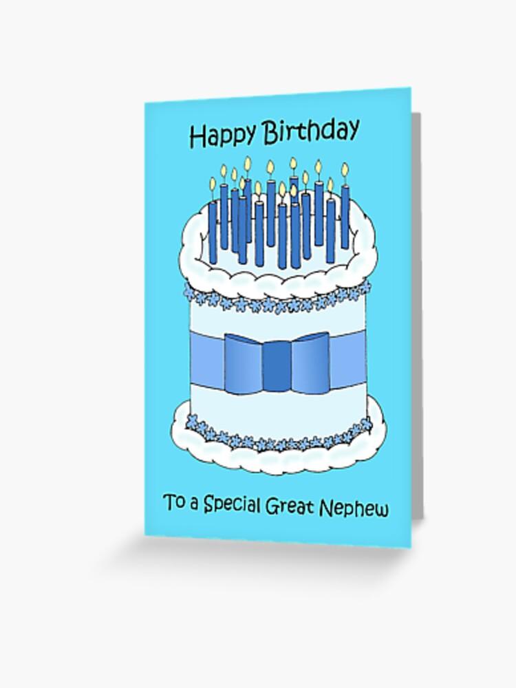Gluckwunsche Zum Geburtstag Neffe