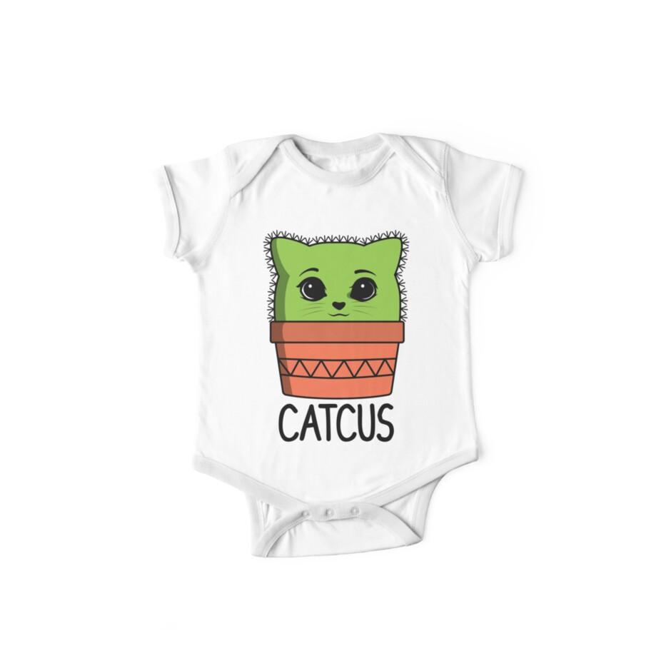 989fa23e Catcus - Funny Cactus Cat Pun Shirt for Cat Lovers