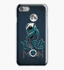 LarioMOon iPhone Case/Skin