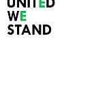 United we stand - MINIMAL by mycountryeurope