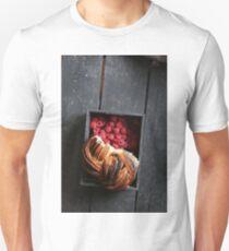 Raspberry and Sweet bun T-Shirt