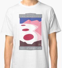 Internal Tourism Agency: Visit the Beautiful Islets of Langerhans Classic T-Shirt